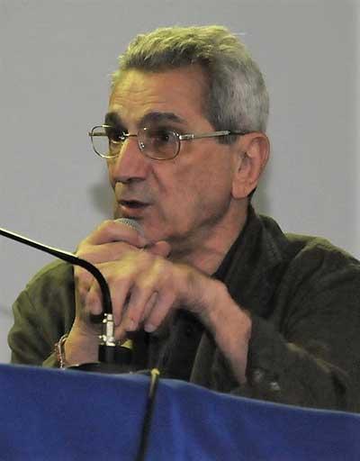 안토니오 네그리 Antonio Negri  (wikipedia 참조) 출처 :  flickr