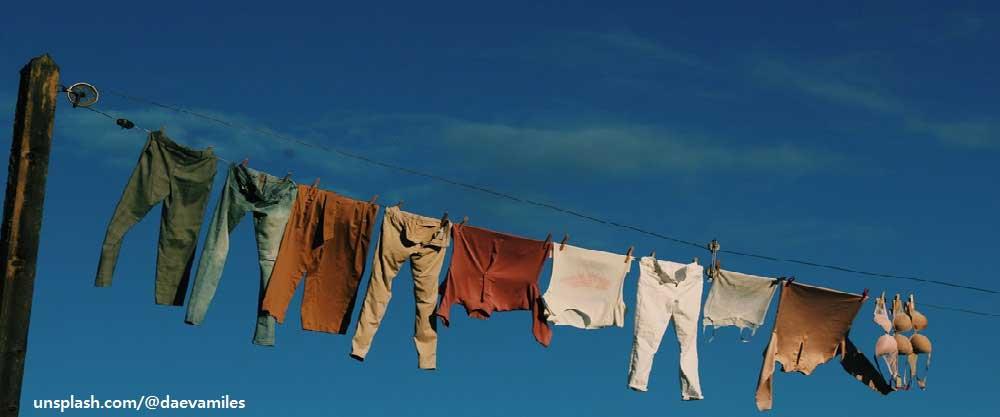 세탁기는 왜 인류의 1위 발명품인가? – 세탁기를 통한 가사노동의 해방과 허리다침의 과정을 반추해보기