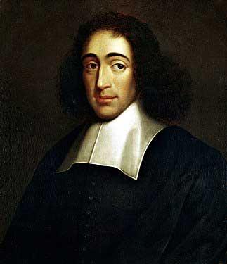 Portrait of Benedictus de Spinoza (1632-1677) 출처:  https://commons.wikimedia.org/wiki/File:Spinoza.jpg?uselang=ko
